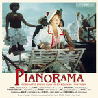 Pianorama - Cinematic Music played by Roland Pöntinen