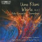 Klami - Whirls, Act 1