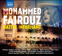Fairouz: Native Informant