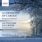 Ceremony of Carols, An English Day-Book