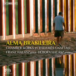 Gnattali - Alma brasileira