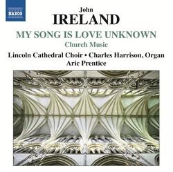 Ireland: Church Music