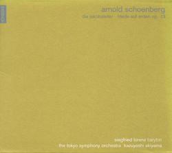 Schoenberg, A.: Jakobsleiter (Die) / Friede Auf Erden