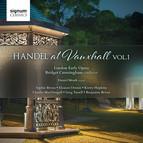 Handel at Vauxhall, Vol.1
