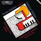 Shostakovich - Music for Guitar and Piano