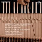 Mozart – Piano Concertos Nos 14 and 21