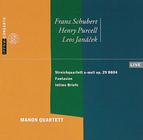 Schubert: String Quartet No.13 in A minor Op.29  D 804