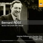 Rose: Music for Choir & Organ