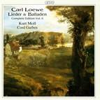 Loewe: Lieder & Balladen (Complete Edition, Vol. 6)