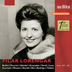 Pilar Lorengar (Berlin, 1959-1962)