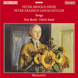 Heise / Lange-Muller: Songs
