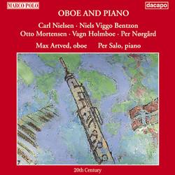 Danish Oboe Works