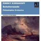 Rimsky-Korsakov: Scheherazade, Op. 35 (Live)