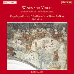 Winds and Voices 1 (At the Court of King Christian III)