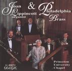 Joan Lippincott & Philadephia Brass