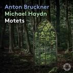 Anton Bruckner & Michael Haydn: Motets