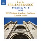 Freitas Branco: Symphony No. 4 - Vathek