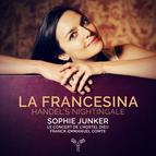 La Francesina, Handel's nightingale