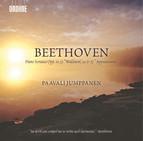 Beethoven: Piano Sonatas Opp. 10, 53