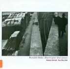 Hahn, R.: Berceuses / Le Ruban Denoue / 3 Preludes Sur Des Airs Populaires Irlandaises / Piece En Forme D'Aria Et De Bergerie