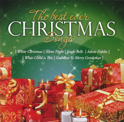 The Best Ever Christmas Songs