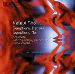 Aho - Symphony No.11
