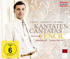 Vivaldi - Scarlatti - Caldara: Kantaten (Cantatas)