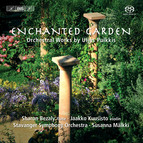Uljas Pulkkis - Enchanted Garden