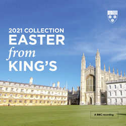 Easter From King's (2021 Collection)