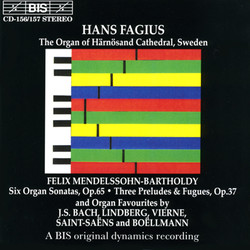 Organ of Härnösand