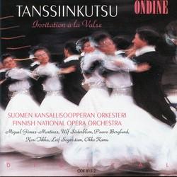 Tanssiinkutsu: Invitation a la Valse