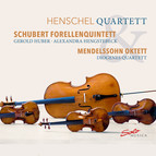 Schubert: Piano Quintet in A Major