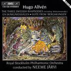 Alfvén - Three Swedish Rhapsodies