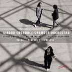 Gulda, Prokofiev & Poulenc: Orchestral Works