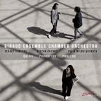 Gulda, Prokofiev & Poulenc: Orchestral Works