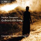 Tómasson - Gudrún´s 4th Song