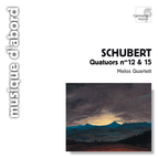 Schubert: String Quartet, D. 887