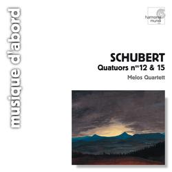 Schubert: String Quartet, D. 887