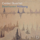 Beethoven & Hillborg: Chamber Works