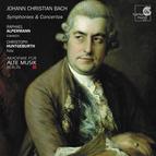 J.C. Bach: Symphonies & Concertos