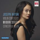 J. Haydn: Violin Concertos