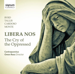 Libera Nos - The Cry of the Oppressed