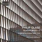 Glass: Glassworlds, Vol. 2