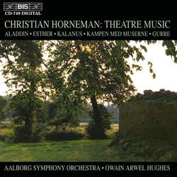 Horneman - Theatre Music