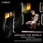 Schnyder – Around the World