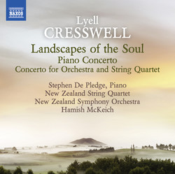 Creswell: Landscapes of the Soul