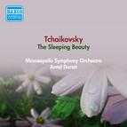 Tchaikovsky, P.I.: Sleeping Beauty (The) (Minneapolis Symphony, A. Dorati) (1955)