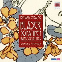Richard Strauss: Wind Sonatinas