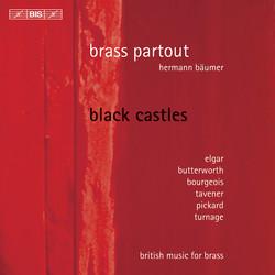 Black Castles - British Music for Brass