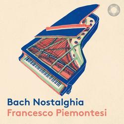Bach Nostalghia